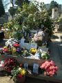 Paris 31 - Serg Gainsbourg grave